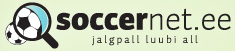 Soccernet.ee - Jalgpall luubi all!