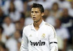 Cristiano Ronaldo lõi kolm väravat ja andis ühe resultatiivse söödu. Foto: captainwag.com