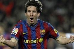 Messi: ma pole EM-i jälginud