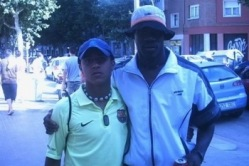 Foto: mariobalotelli.it