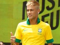 Neymar. Foto: fabioanjos.com.br