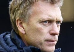 David Moyes. Foto: lifesapitch.co.uk