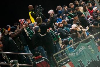 Pohlak: Sportland Arena saab tribüüni uue hooaja alguseks
