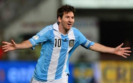 Messi süüdistas mängu järel ründajaid