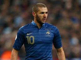Alžeeria juurtega Karim Benzema on üks neist, kes ramadaani järgib. Foto: footballparadise.co.in