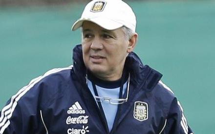 Argentina lahkus koju uhkusega
