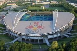Red Bull Arena Leipzigis. Foto: henning-uhle.eu