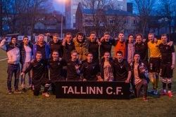 Foto: Tallinn C.F.
