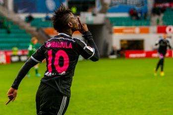 Kimbaloula lõi Kalju U21 Levadia vastu võidule