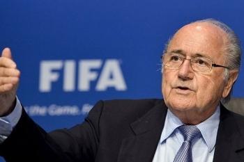 Pohlak: Ameerika firmad mõjutasid kriisis FIFA-t