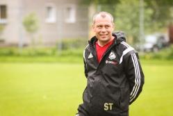 Sergei Terehhov. Foto: Jana Pipar