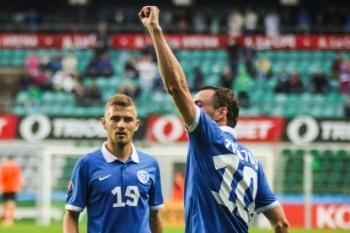 Zenjov ja Gabala tegid Panathinaikosele ära!