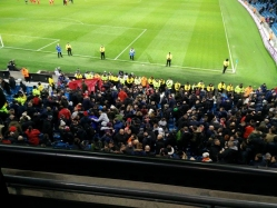 Liverpooli võit Man City üle tribüünilt