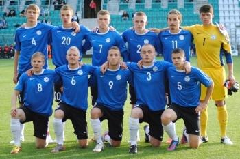 U-19 EM 2012: Kus on nad nüüd?