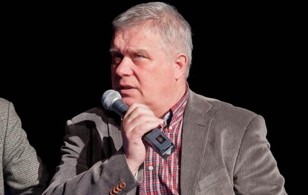 Aleksandr Starodubtsev. Foto: Hendrik Osula
