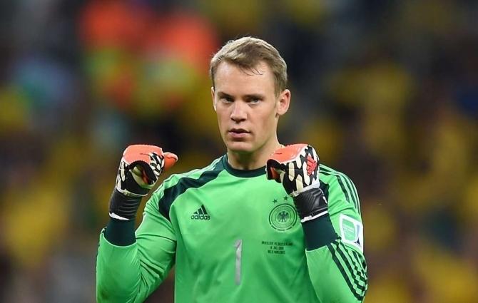 Saksamaa lõpetas ülipõneva penaltiseeriaga Itaalia-needuse