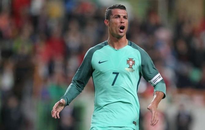 Portugal võitis penaltiseerias ja pääses poolfinaali!