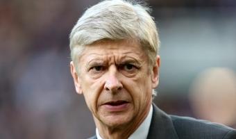 Arsenali bossid peavad Wengerist eriti lugu