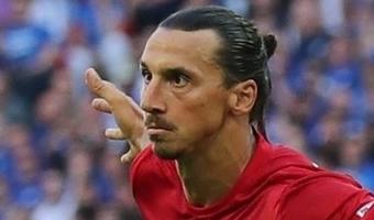 Aasta värav? Vaata Ibrahimovici hullu chipi!