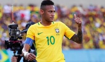 Ei ole kade: Neymari järgmise viie aasta teenistus