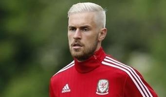Mida Ramsey oma uue soenguga tegelikult öelda tahab...