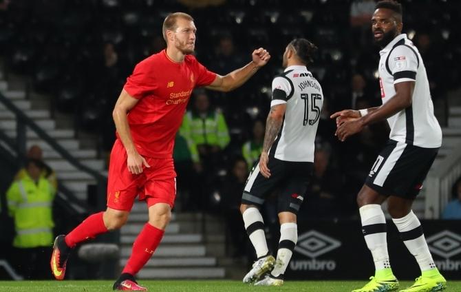 LIVE: Klavaniga Liverpool võõrustab Tottenhami