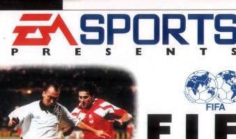 Üks tavaline depressiivne õhtu FIFA seltsis