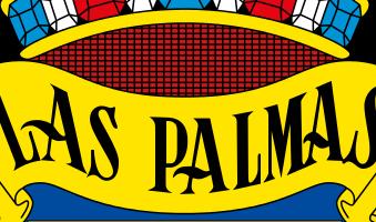 Las Palmase täiesti geniaalne värav!
