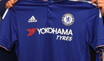 Chelsea talendi double-atškoo Unitedi vastu!
