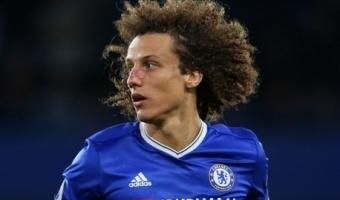 Vaata, kuidas David Luiz karikafinaaliks valmistub