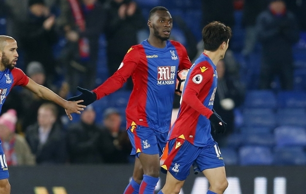 Foto: Crystal Palace'i twitter