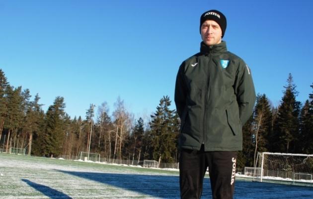 Argo Zirk. Foto: harjuelu.ee