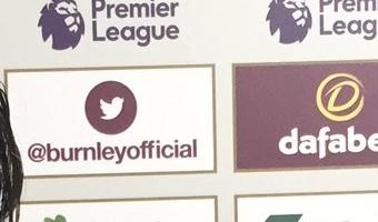 Burnley saab täiendust Hispaanist