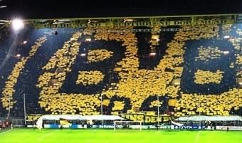 U-19 Bundesliga finaal meelitas staadionile 34 000 pealtvaatajat!