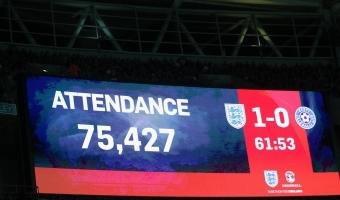 Ilus! Inglismaa saadab märtsis väljakule Sunderlandi fänn Bradley!