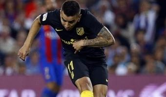 Angel Correa tõi Atletico SELLISE väravaga mängu tagasi