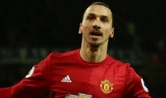 Zlatan sai Manchesteris jätkamiseks motivatsioonisüsti
