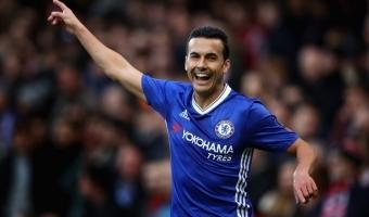 VAATA: Pedro fantastiline võiduvärav Evertoni vastu!