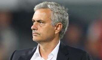 Hegemoonia murtud: Mourinho ning United näitasid Allegrile ja Juventusele eeskuju