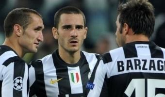 Puhas kunst: Juventuse parimad kaitsesooritused lõppenud hooajal