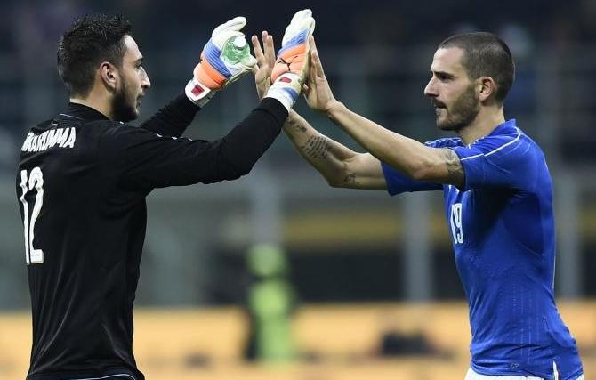 Milani naasmine ja igasuvised õppetunnid lojaalsusest
