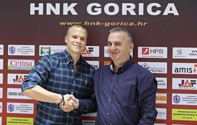 Foto: Gorica Facebook