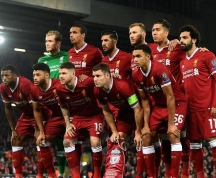 Pilk peale: Liverpoolil Sevilla-haavade lakkumiseks mahti ei ole