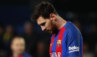 Geenius! Messi andis Suarezile finišeerimiseks täiesti ideaalse läbisöödu