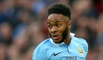 Raheem Sterling. Ballon d'Or 2018 võitja?