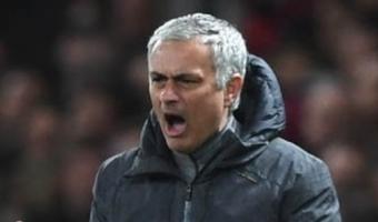See Mourinho tsitaat kvalifitseerub vist provokatsiooni alla?