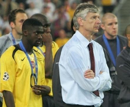 Mõlema värava all saamatu Arsenal ei suutnud taevast kaela sadanud õnne vastu võtta